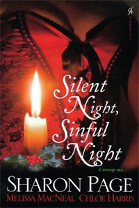 Sinful Night, Silent Night