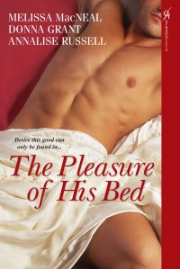 The Pleasure of His Bed